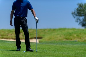 TPC Stonebrae Golf Events